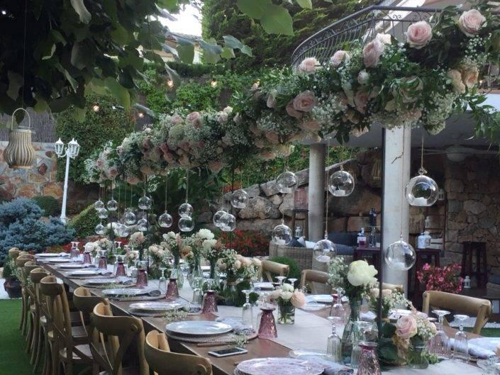 Catering Beltran, organización de banquetes para bodas