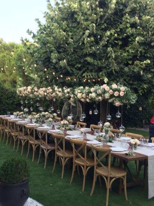 Beltran Catering, eventos y bodas