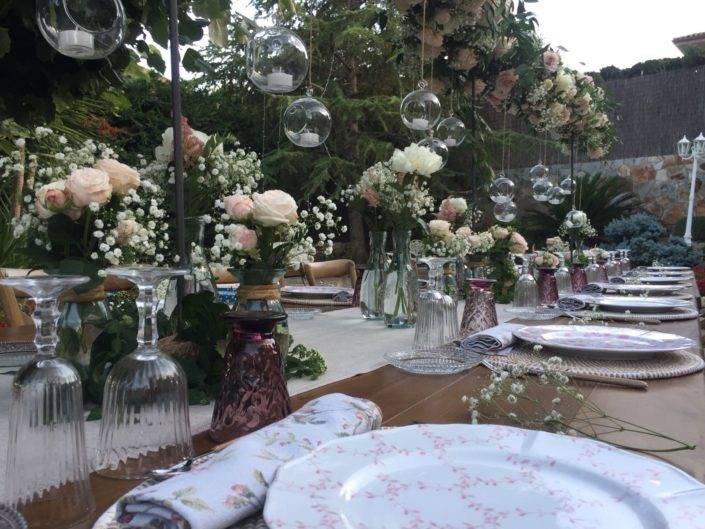 Beltran catering, banquets de casament