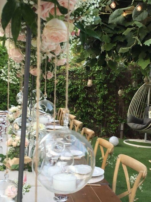 Beltran Catering, banquetes de boda