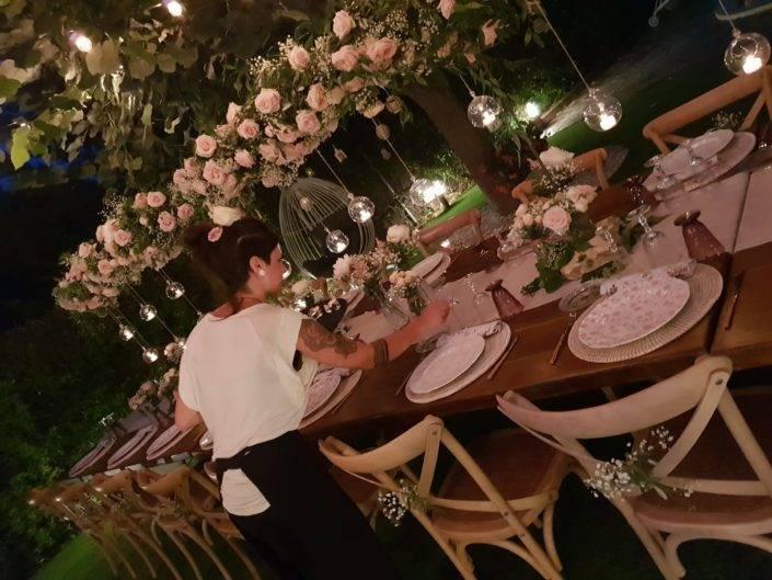 Catering Beltran, banquets personalitzats