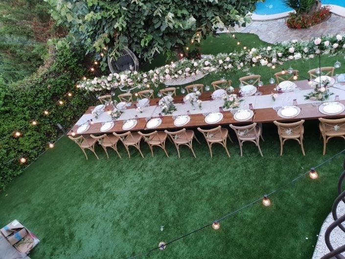 Catering Beltran, eventos