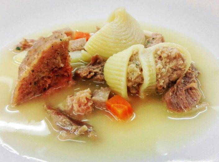 Menjars preparats per Nadal, Beltran Catering Barcelona