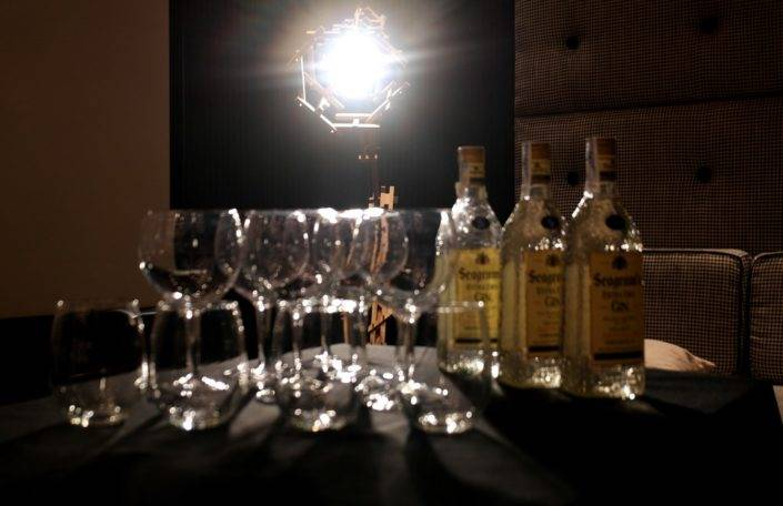 Beltran Catering, servicio de cóctel para eventos