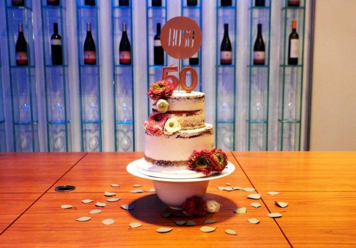 Beltran Catering, aniversarios