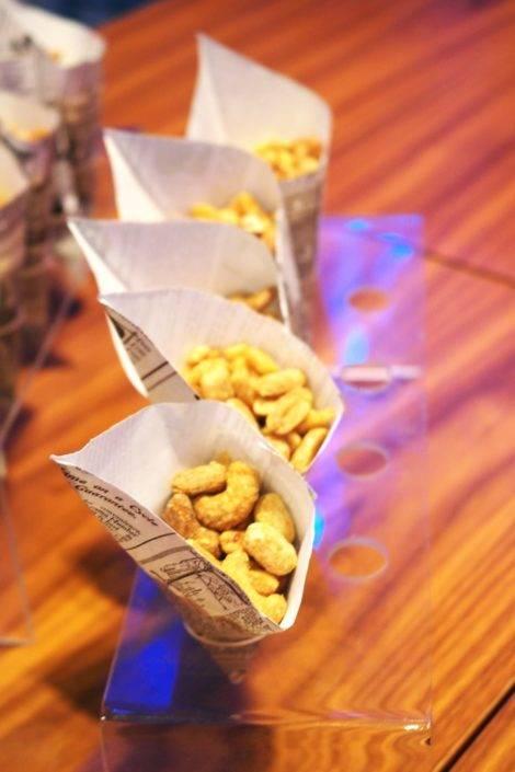 Beltran Catering, còctel per esdeveniments