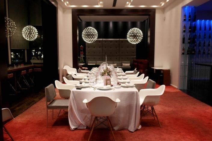 Beltran Catering, cuina per esdeveniments