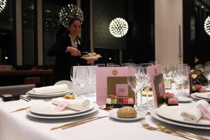 Beltran catering, servicios para eventos