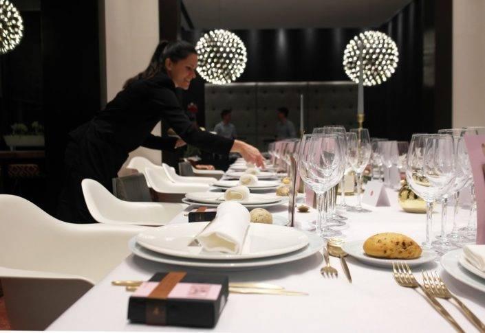 Beltran Catering, servei per esdeveniments