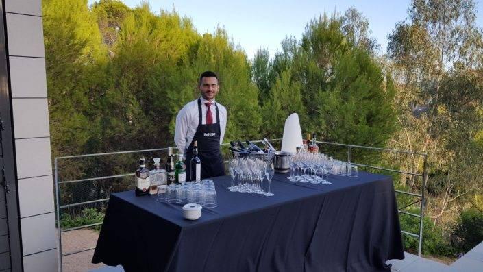 Beltran Catering, servicio a domicilio para eventos