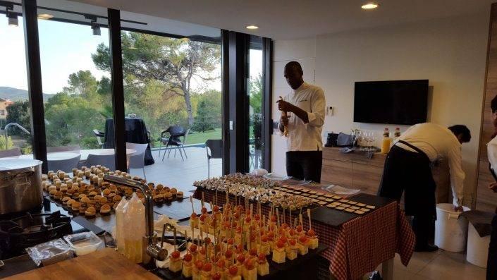 Beltran catering, servei a domicili per esdeveniments