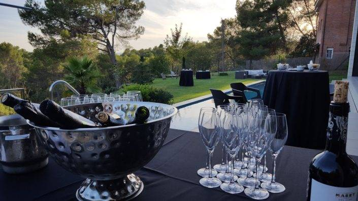 Beltran Catering, celebraciones personalizadas