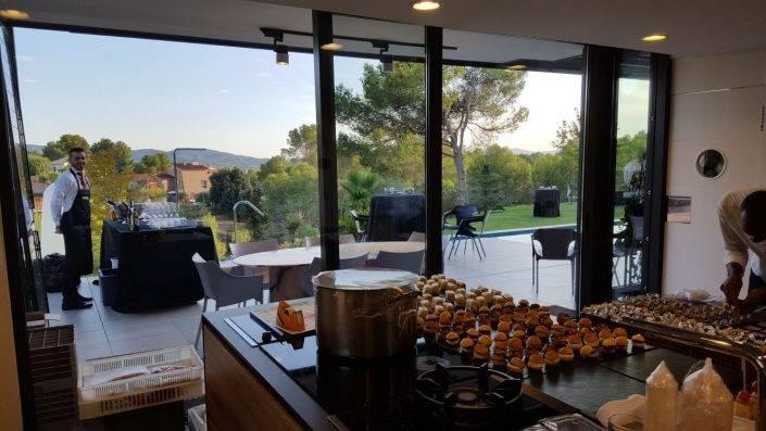 Beltran Catering, nuestra cocina en vuestra casa