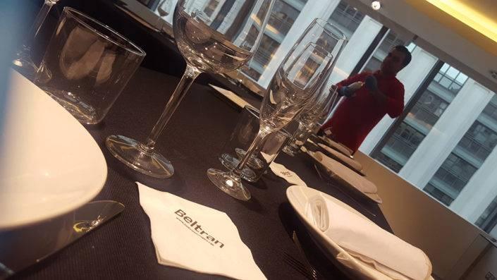Serveis de catering amb Beltran Catering