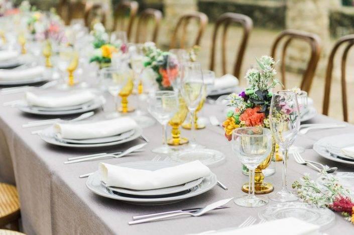 Beltran Catering banquets per a celebracions