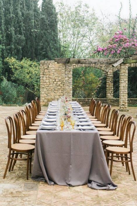 Banquets organitzats per Beltran Catering