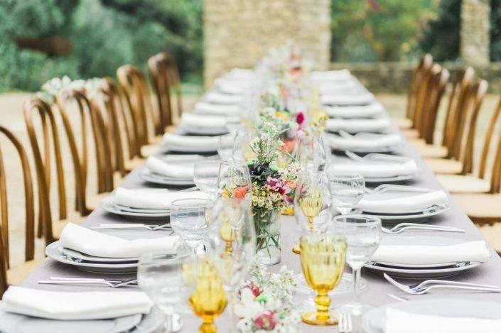 Beltran Catering, banquets per a casaments