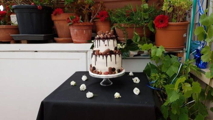 Beltran Catering, aniversaris