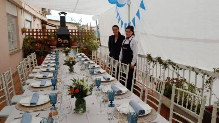Beltran Catering, servei per esdeveniments a Barcelona
