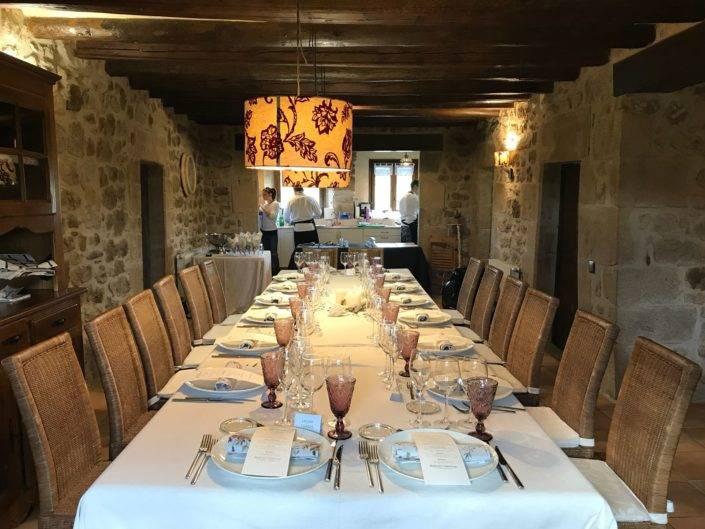 Beltran Catering, esdeveniments a Barcelona