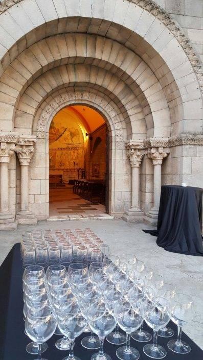 Beltran Catering per esdeveniments a Barcelona