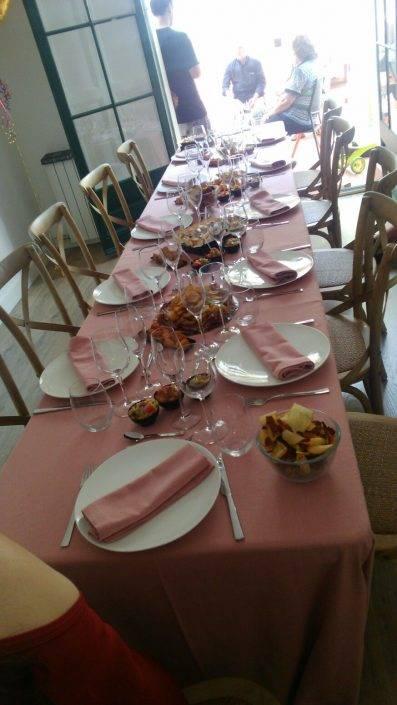Servei de Catering a Beltran Menjars Barcelona