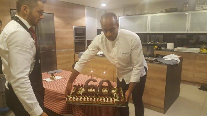 Catering Beltran, celebracions d'aniversaris