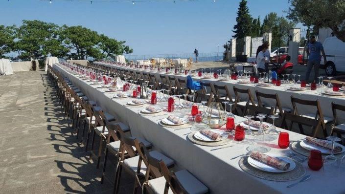 Catering Beltran, celebraciones y eventos