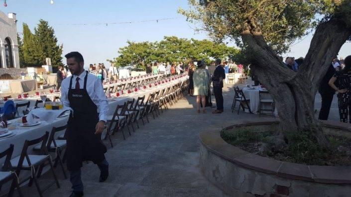Catering Beltran para eventos