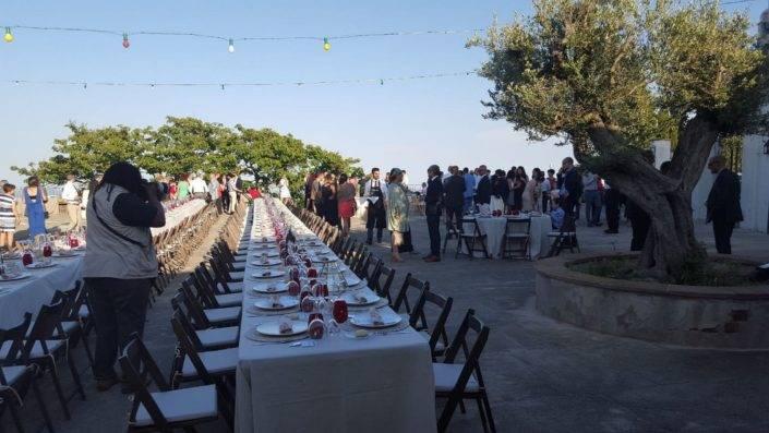 Catering Beltran, banquetes para bodas
