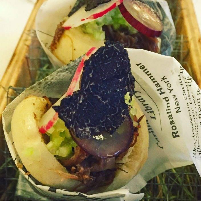 Plats originals a Beltran Catering